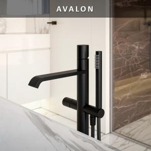 Коллекция Avalon BRUMA