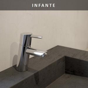 Коллекция Infante BRUMA