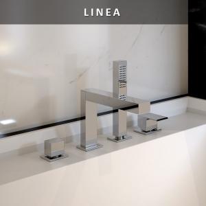 Коллекция Linea BRUMA