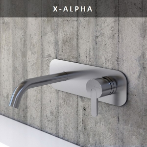 Коллекция X-Alpha BRUMA