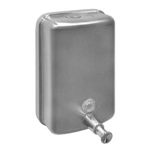 Дозатор жидкого мыла настенный